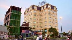 Cổ đông máu mặt góp vốn khủng của Alibaba Tây Bắc là ai?