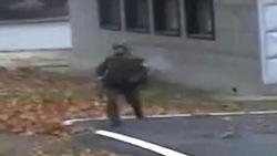 Anh lính Triều Tiên đào thoát như phim hồi phục thần kỳ