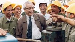 Cố Thủ tướng Võ Văn Kiệt: Chức quyền chỉ là phương tiện vì dân
