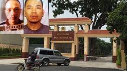 Khởi tố 3 công an thiếu trách nhiệm vụ 2 tử tù trốn trại