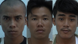 Xác định 5 nghi can đâm chết nam công nhân tại phòng trọ