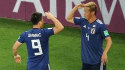 Bảng xếp hạng bảng H World Cup 2018: Hòa Ba Lan, Nhật đi tiếp