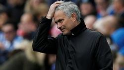 """HLV Mourinho: """"M.U chơi tệ hơn cả một trận giao hữu"""""""