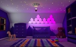 Đèn thông minh có thể khiến nhà bạn trông như quầy bar