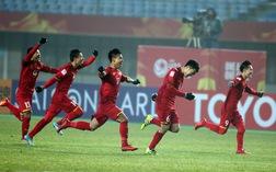U23 Việt Nam lại được tìm kiếm nhiều nhất trên Google tuần qua