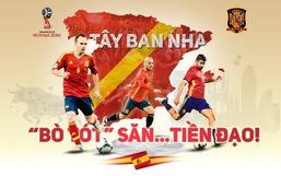 'Bò tót' Tây Ban Nha săn…tiền đạo !
