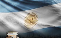 Chân dung tuyển Argentina