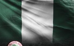 Chân dung tuyển Nigeria