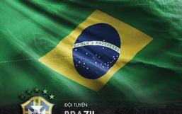 Chân dung tuyển Brazil