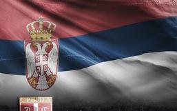 Chân dung tuyển Serbia