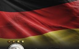 Chân dung tuyển Đức
