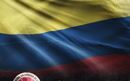 Chân dung tuyển Colombia