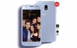 Chính thức mở bán Samsung Galaxy J3 Pro (2017) tại Việt Nam