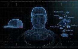 Ford sắp tung ra mũ lái xe thông minh