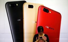 Gặp khó trong nước, điện thoại Trung Quốc vươn sang Đông Nam Á
