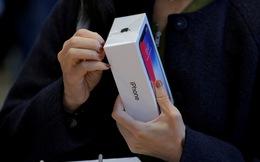 Apple ra mắt iPhone X bản đã mở khóa mạng