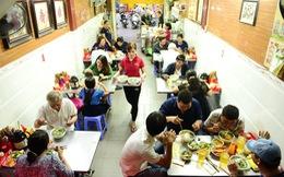 Phở Việt - Kỳ 7: Hương vị Bắc - Nam giữa lòng Sài Gòn