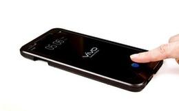 Tiết lộ hãng sản xuất smartphone quét vân tay dưới màn hình