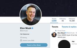 Học cách dùng Twitter của 'bậc thầy' Elon Musk