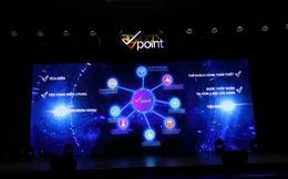Ra mắt thẻ Vpoint tích điểm dịch vụ đa ngành