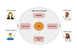 Ứng dụng thành tựu công nghiệp 4.0 vào kinh doanh online
