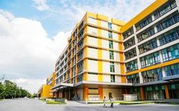 Bình Dương & Đại học Quốc gia TP.HCM: Bắt tay hợp tác phát triển  giáo dục, y tế