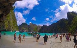 Quyết bảo tồn thiên nhiên, Thái Lan nói không với du khách?