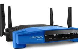 5 bước tăng tốc wifi và vì sao không nên cất router trong tủ