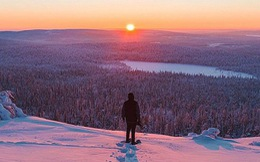 Vì sao Phần Lan trở thành đất nước hạnh phúc nhất thế giới?