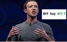 Đừng 'xỉu' vì tin giả BFF đổi màu liên quan đến bảo mật Facebook!