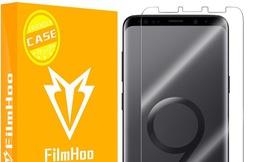 Những phụ kiện bảo vệ màn hình tốt nhất cho Galaxy S9