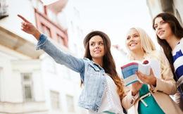 10 điều cần có với nữ hướng dẫn viên