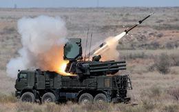 Nga công bố loại vũ khí hạ tên lửa Mỹ rụng như sung ở Syria