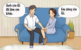 Tại sao cưới muộn tốt hơn cưới sớm?