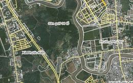 TP.HCM lên tiếng về việc bán đất Phước Kiển cho Quốc Cường Gia Lai