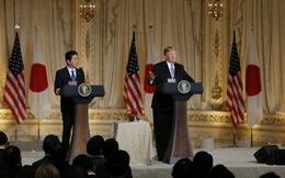 Ông Trump: 'Nếu cuộc gặp Mỹ - Triều không kết quả, tôi sẽ kính cẩn rời đi'