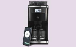 Tại sao bạn cần một máy pha cà phê thông minh?
