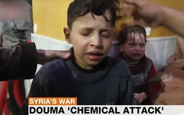 Nga tìm ra người tố phương Tây dàn dựng tấn công hóa học ở Syria