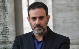 'Harvey Weinstein của Ý' lên thớt vì bê bối quấy rối tình dục