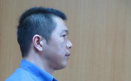 Nguyên CSGT khai đưa sếp hơn 300 triệu để bảo kê 'xe vua'