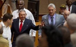 Cuba chào đón thế hệ lãnh đạo mới