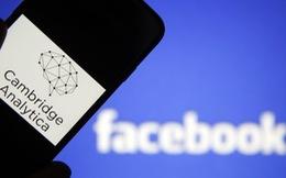 Bộ TT-TT xử lý việc lộ thông tin trên Facebook tại Việt Nam