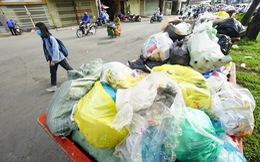 Người Việt thải gần 18.000 tấn rác thải nhựa mỗi ngày