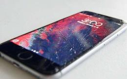 Phòng và xử lý sự cố vỡ màn hình điện thoại như thế nào?