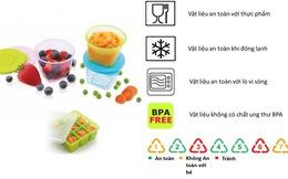 Tác hại của đồ dùng bằng nhựa có chất BPA