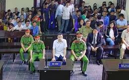 Nguyên nhà báo Lê Duy Phong bị đề nghị mức án 3-4 năm tù