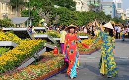 TP.HCM trong top 10 điểm đến cho khách du lịch một mình