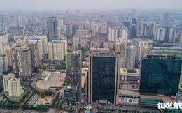 Không tiếp tục phát triển chung cư ở khu vực trung tâm