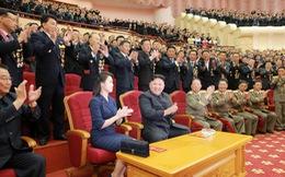 Triều Tiên tuyên bố 'từ nay thôi thử hạt nhân, tên lửa'
