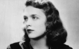 Barbara Bush dành cả đời chăm chút chồng và 5 con